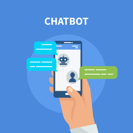Chatbot in Messenger